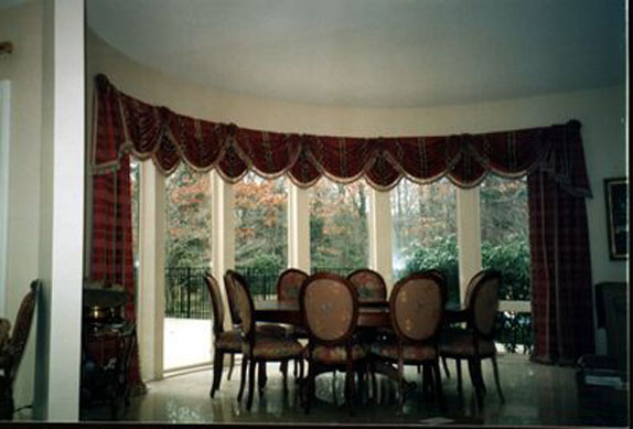 Custom Window Coverings Shades Blinds Drapes Curtains Gotham Home